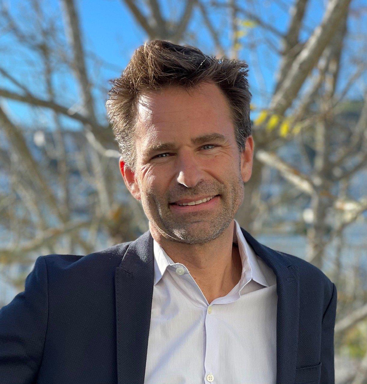 Antoine Villata