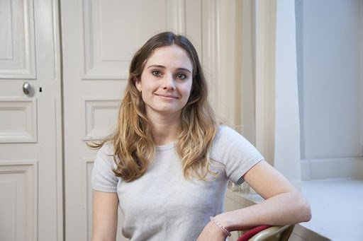 Sarah Lamaison